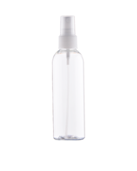 Bottle 100 ml, PET, Spray