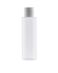 Bottle 50 ml PET flip top