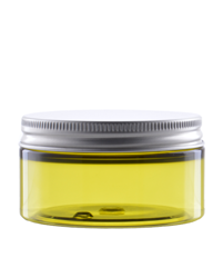 Jar 100 ml PET Lid AL