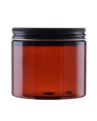 Jar 200 ml PET Lid AL