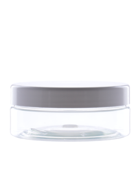 Jar 200 ml PET Lid PP