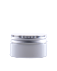 Jar 25 ml PET Lid AL