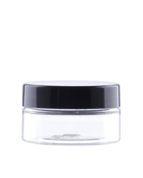 Jar 25 ml PET Lid PP