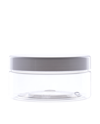 Jar 300 ml PET Lid PP