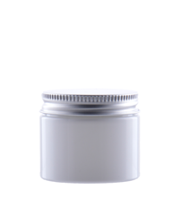 Jar 50 ml PET Lid AL
