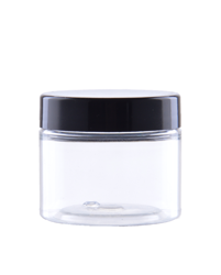 Jar 50 ml PET Lid PP