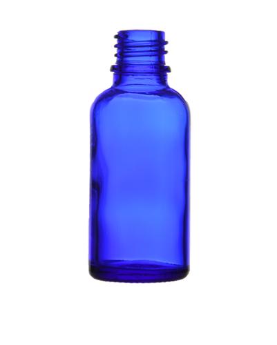 Bottle 30 Ml Glass Din 18 Packaging Bottles Tytuł