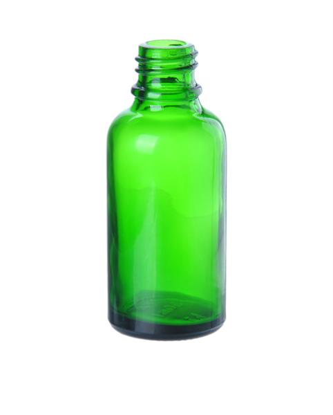 Bottle 30 Ml Glass Din 18 Packaging Bottles