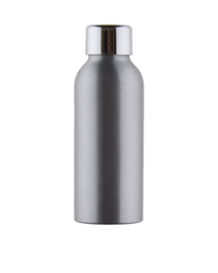 Bottle 100 ml, AL, 24/410