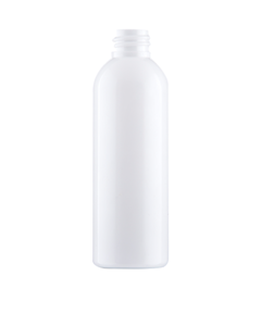 Bottle 100 ml, PET, 20/410