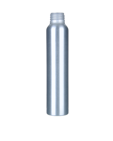 Bottle 120 ml, AL, 24/410