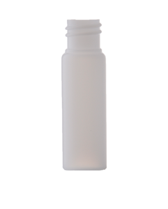Bottle 15 ml, PE