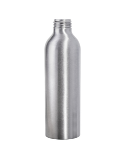 Bottle 150ml, AL, 24/410