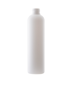 Bottle 200 ml, HDPE, 24/410