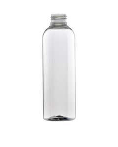 Bottle, 200 ml, RPET, 24/410