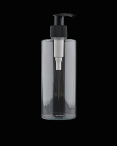 Bottle 250 ml PET 24/410