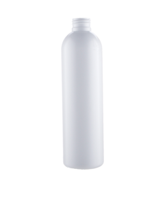 Bottle 250 ml, RHDPE, 24/410