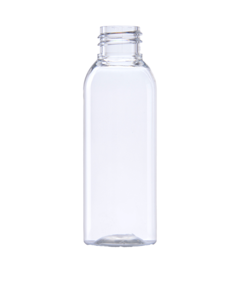 Bottle 50 ml, PET, 20/410