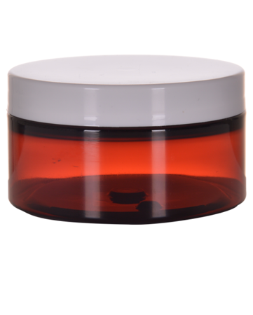 Jar 100 ml PET 70/400