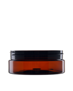Jar 200 ml PET 100/400