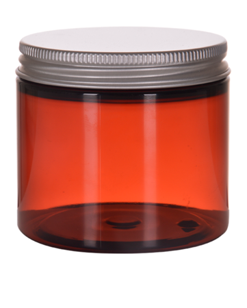 Jar 200 ml PET 70/400
