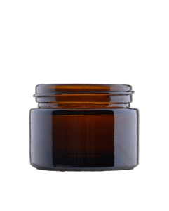Jar 50 ml Glass