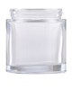Jar  100 ml, glass