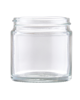 Jar 60 ml Glass